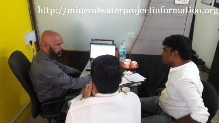Packaged Drinking Water Plant Training Discussion