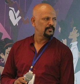 Expert at Mineral Water Project Information : Ajay Kulkarni